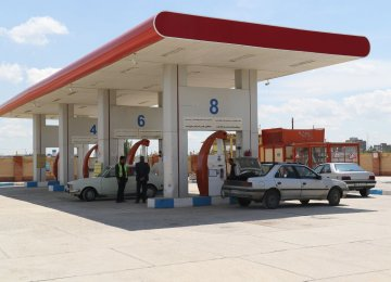 Transition to CNG Imperative