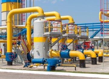 Freezing Temperatures Push Up Gas Consumption
