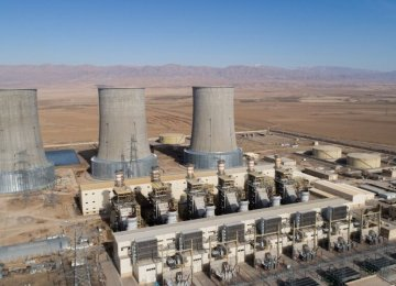 Industries Get Green Light to Build Power Stations in 3 Yrs.