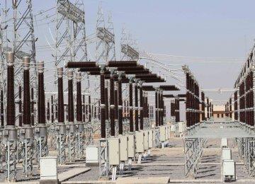 3 Key Sectors Cut Power Use in Summer