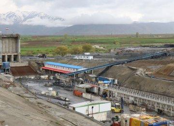 Kani Sib Dam to Divert Water to Urmia Lake