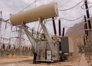 Iran Energy Ministry Settling Debts to Local Contractors