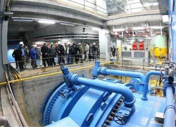 Bandar Abbas Water Desalination Plant Expansion Underway