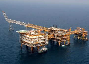 NIOC: Discovery of Hydrocarbon Reserves Gets More Challenging