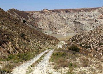 The Unending Drought