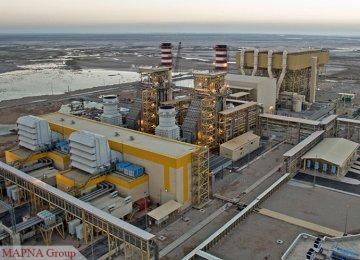 Plan to Raise Power Plants' Efficiency