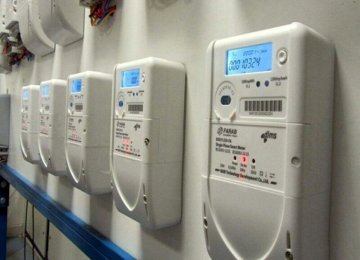 Smart Electricity Meter Program Making Headway