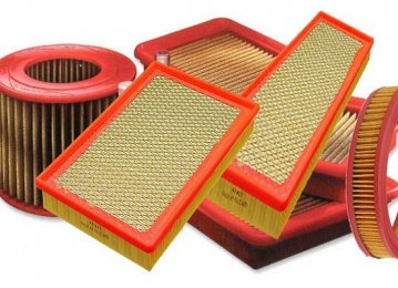 Nano Air Filters Help Reduce Fuel Consumption by 15%