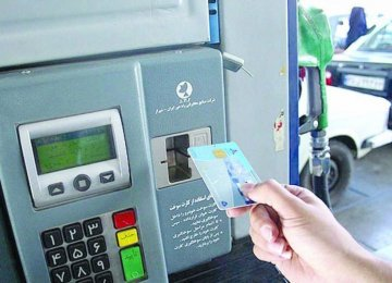 Filling Stations Not Ready for New Fuel Cards