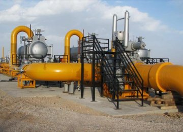 Expanding Gas Grid a Priority for NIGTC