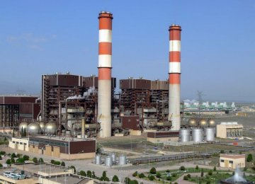 Gas Use in Power Plants Jumps as Hot Season Arrives