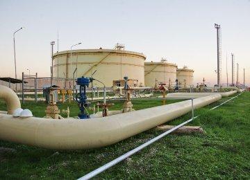 Daily Gas Supply at 870 mcm