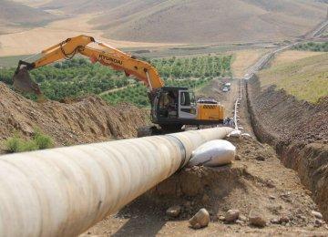 Gas Supply Accelerates in Three Rural Regions