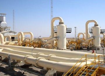 NIGC-Botas Gas Talks Underway