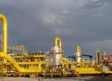 Gas Projects Cost $17b in 7 Years