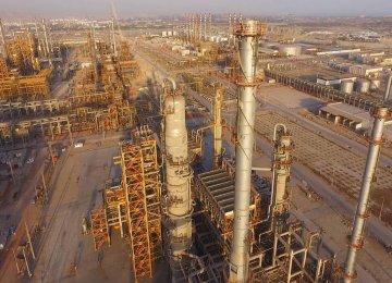 PGSR Starts Producing Euro-5 Gasoline