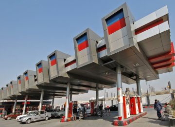 Iran: Gasoline Rationed Again, Exorbitant Rise in Prices
