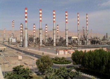 No Oil Derivative Imports in 2020