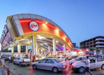 Iran Per Capita Gasoline Consumption Above Global Average