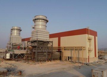 $111 Million Spent to Improve Hormozgan Energy Conditions