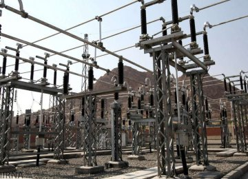 Iran, Iraq Power Grids Synchronized