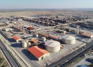 Bid Boland Gas Refinery Set to Produce Jet Fuel