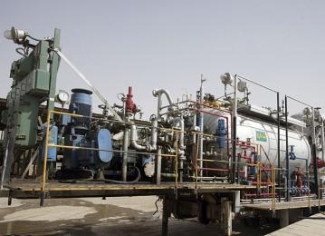 MOTs Help Karoun Oil/Gas Company Safeguard Ecosystem