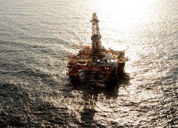 KEPCO Hopeful of Massive Oil, Gas Discovery in Caspian Sea