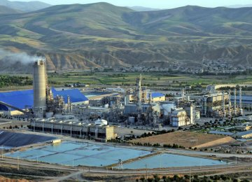 KPC Output Increases, Exports Earn $20m in Spring