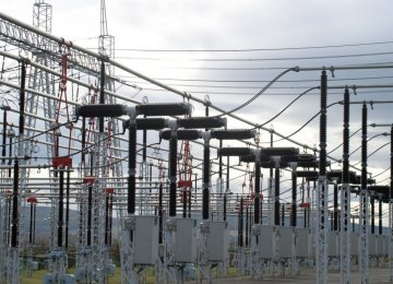 Electricity Wastage Declines