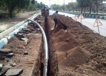 Northern Sewage Collection Network Is Lagging Behind
