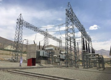 Power Demand Growing Faster Than Investment