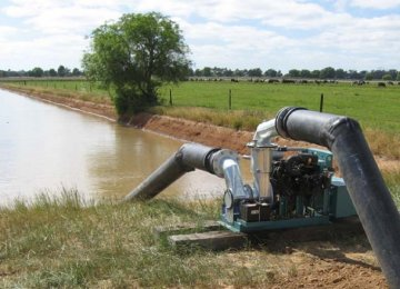 Smart Water Use Remains a Priority