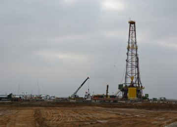 NIDC Conducts 105 Oil and Gas Drilling Operations