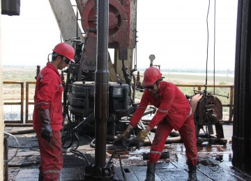 NIDC Carries Out 123 Drilling and Repair Operations Nationwide