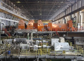Thermal Power Plants' Overhaul at Slower Pace