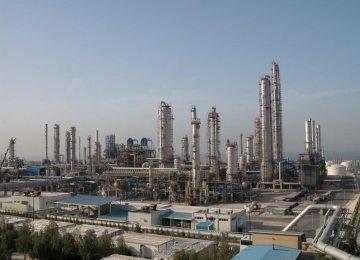 IranianPetrochem Co. to Raise Paraxylene Output
