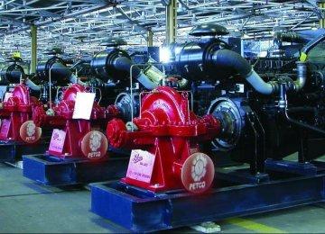 IDRO Producing API 610 Pumps