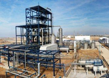 Mahshahr Project Will Help Complete Butane Value Chain