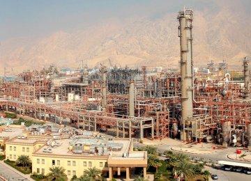 Petrochem Co. in Asalouyeh Raises Polyethylene Output