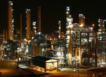 Petrochemical Plant in SW Shifts Focus to Value-Added Products