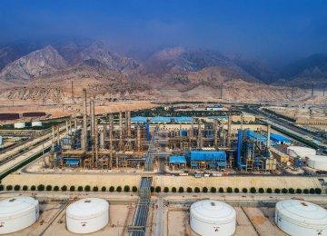 Petrochem Revenues Hit $10b in 2020