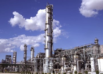 Petrochem Sector's Gas Consumption Meager Compared to Profit Potential