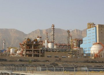 Petrochem Output Projected at 94m Tons in 2021