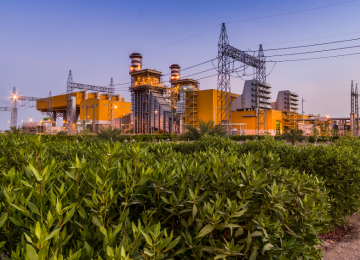 Private Companies Expanding Footprint in Power Production