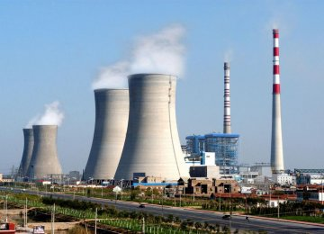 Iran: 7 Combined-Cycle Power Plants Ready for Launch in June