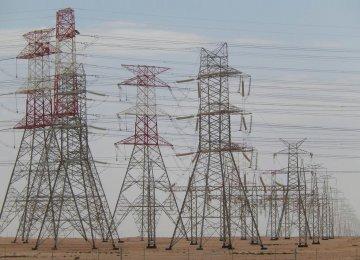 Iran's Power Demand in Summer to Surpass 61 GW