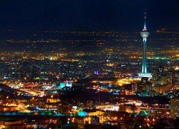 $22m Spent p.a. for Tehran Power Network Upkeep