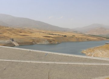 Water, Power Infrastructure Expansion in West Azarbaijan
