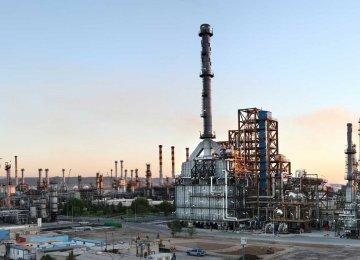 Power, Gas Infrastructure Making Its Mark in East Azarbaijan Regions